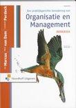 Organisatie en management / deel Werkboek