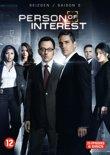 Person Of Interest - Seizoen 3