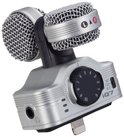 Zoom iQ7 MS Stereo Microphone for iPhone and iPad
