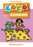 Bambino loco / 1 2-4 jaar / deel Dit kan ik al