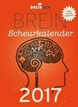 Brein scheurkalender 2017