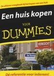 Voor Dummies - Een huis kopen voor Dummies