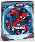 "Spiderman wandklok ""Spidey"""