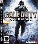 Call of Duty World at War - Platinum Edition