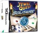 Avanquest Jewel Quest Solitaire DS