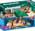 Playmobil Schipbreukeling - 5138