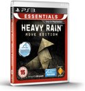 Heavy Rain - PlayStation Move Essentials Edition - PS3