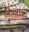 Bol Com Patchwork Quilts Op De Naaimachine H V De