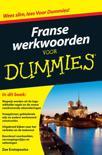 Franse werkwoorden voor Dummies