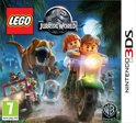 LEGO Jurassic World - 2DS + 3DS