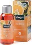 Kneipp Oranje Lindebloesem - 100 ml - Badolie