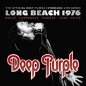 Deep Purple; Long Beach 1976(2016)