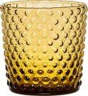 Bloomingville - Vaas - Glas - Amber