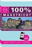 100% stedengidsen - 100% Maastricht