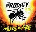 Prodigy - World's On Fire (Live) (Blu-ray+Cd)
