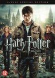 Harry Potter En De Relieken Van De Dood: Deel 2 (Dvd)