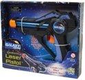 Galaxy Fighter Laser Pistool