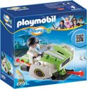 Playmobil Skyjet - 6691