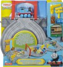 Thomas de Trein Take-N-Play - de Rails Rond Met Thomas - Treinbaan