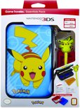 Pokémon Essentials Accessoirepakket (New 3DS XL + 3DS + 3DSXL)