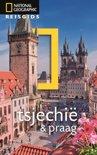 National Geographic Reisgids - Tsjechië + Praag