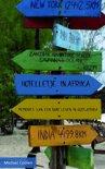 Hotelletje in Afrika