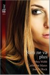 Black Rose 26 - Rien ne va plus