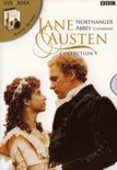 Northanger Abbey (DVD + Boek)