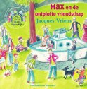 De kinderen van het Kattenpleintje 2 - Max en de ontplofte vriendschap