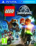LEGO Jurassic World - PS Vita