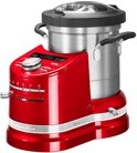 KitchenAid Artisan 5KCF0103ECA/3 - Cookprocessor - Appelrood