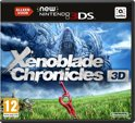Xenoblade Chronicles 3D - NEW - 2DS + 3DS