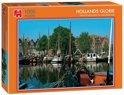 Jumbo Prinseneiland in Amsterdam - Puzzel - 1000 stukjes