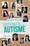 Vrouwen met autisme: dertien portretten in beeld en woord