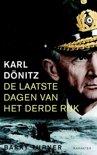 Karl Dönitz - De laatste dagen van het Derde Rijk