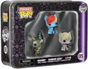 Funko: Pocket Pop: My Little Pony Tin