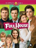 Full House - Seizoen 4
