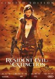 Resident Evil: Extinction (Metal Case)