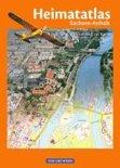 Heimatatlas für die Grundschule. Atlas für Sachsen-Anhalt