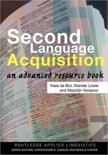 Second Language Acquistion