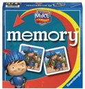 Ravensburger Mike de Ridder Memory - Kinderspel