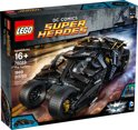 Exclusive Batman The Tumbler (76023)