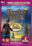 Psycho Train incl. Warlock, The Curse of the Shaman - Windows