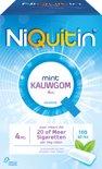 Niquitin kauwgom 4mg 100 st