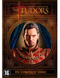 The Tudors - The Complete Series (The Royal Collection)
