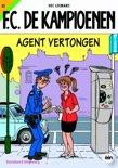 FC De Kampioenen / 35 Agent Vertongen