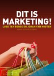 Dit is marketing!