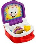 Fisher-Price Leerplezier Broodtrommel