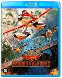 Planes 2: Redden & Blussen (Blu-ray)