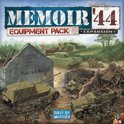 Memoire '44 - Equipment Pack - Bordspel